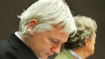 Assange warns of phone monitoring