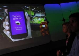 Verizon blocks Google Wallet on Galaxy Nexus