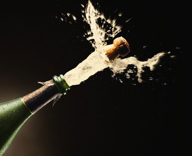 THE SCIENCE OF CHAMPAGNE