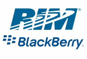 RIM and BlackBerry on the edge under new CEO