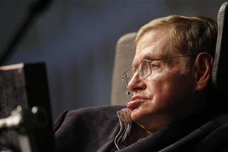 "Hawking turns 70 with ""a brief history of mine"""