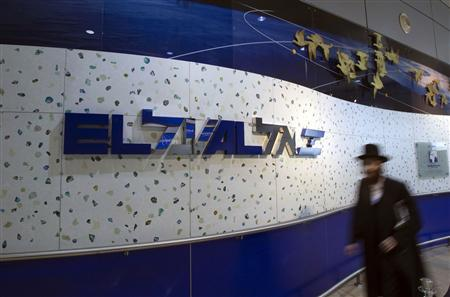 Hackers disrupt Tel Aviv exchange, El Al websites