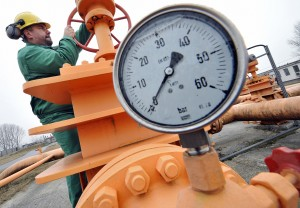 Misuse of gas in industrial sector rampant: survey