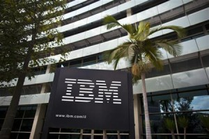 IBM planning major job cuts in Germany