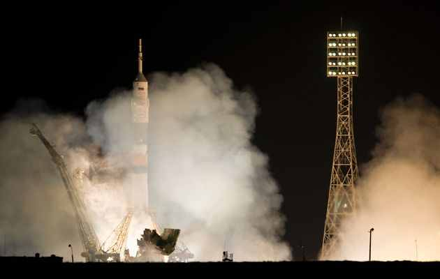 NASA confident in Russia despite space accidents