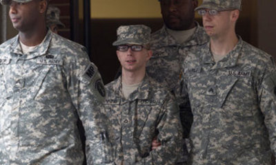 Bradley Manning Faces WikiLeaks Court Martial