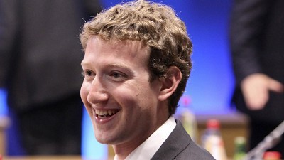 Facebook discloses boardroom deals