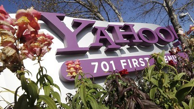 Boardroom shake-up at ailing Yahoo