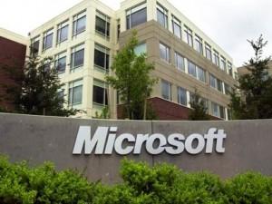 Microsoft files EU complaint over Google, Motorola
