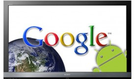 Google to Launch TV Service
