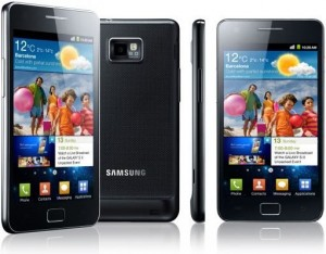 Samsung says sales of Galaxy SII phones top 20 mln