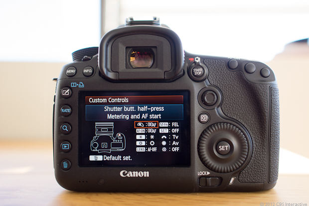 Canon 5D Mark III : The long wait ENDS