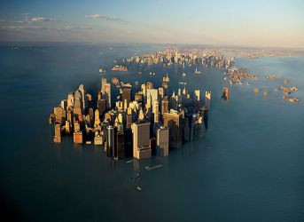 Scientists pin down historic sea level rise