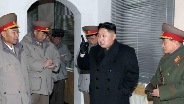 North Korea agrees to nuclear moratorium, IAEA inspections