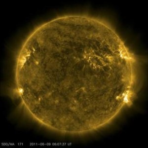 UK scientists to help satellites dodge sun storms