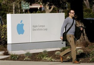 Apple to build $304 million campus in Texas, add 3,600 jobs