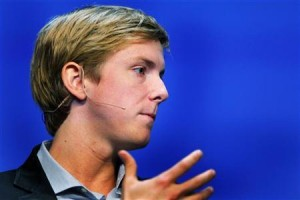 Facebook co-founder buys New Republic magazine