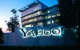 Tech Industry Scorns Yahoo Over Facebook Patent Suit
