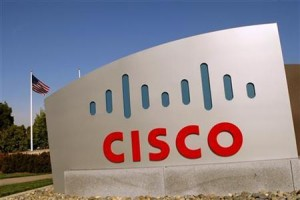 Cisco to secure employees' personal devices