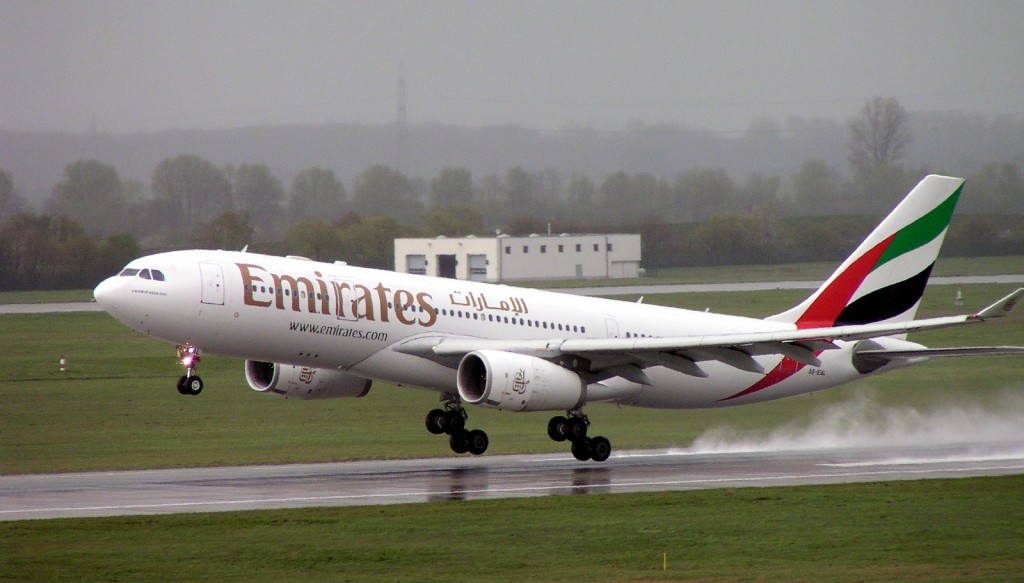 Emirates to receive 1000th Boeing 777