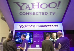 Yahoo sues Facebook for infringing 10 patents