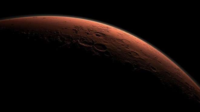 Russia Plans Moon Base, Mars Network by 2030