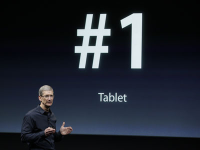 Good Luck Building A $399 Tablet That's Better Than The iPad 2