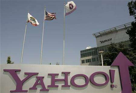 Third Point CEO is continuing fight over Yahoo board