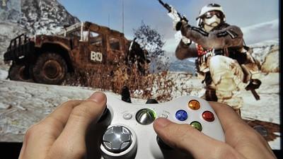 Computer games 'affecting children'