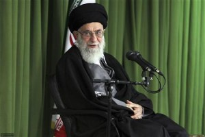 For Iran talks, trying to divine supreme leader's intent