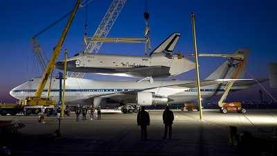 Shuttle's final mission delayed