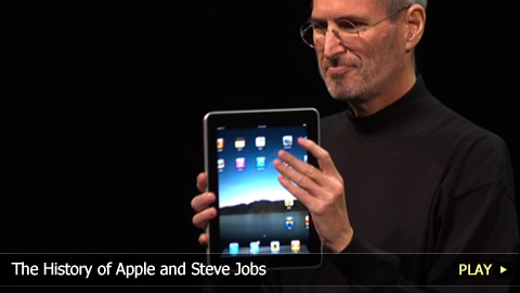 It's all about iPad from Apple