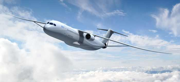 Options grow for possible power sources of future airplanes