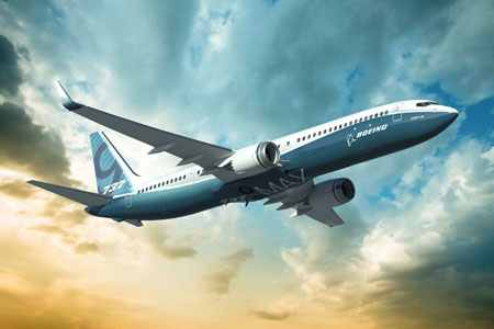 Boeing says new 737 winglet will save fuel