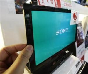 Sony, Panasonic in talks to make OLED TVs