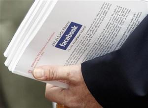 Facebook increases IPO range to raise $12.1 billion