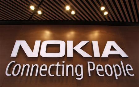 Nokia files patent lawsuits against HTC, RIM