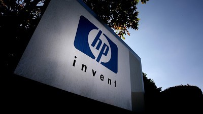 Hewlett Packard to cut 27,000 jobs