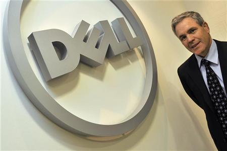 Dell in talks to buy Quest Software