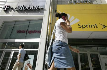 Sprint arranges $1 billion credit to buy Ericsson gear