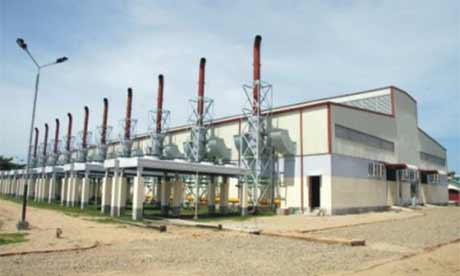 399-MW Bibiyana-III gas-field combined cycle power plant project