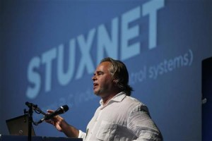 Some Flame code found in Stuxnet virus