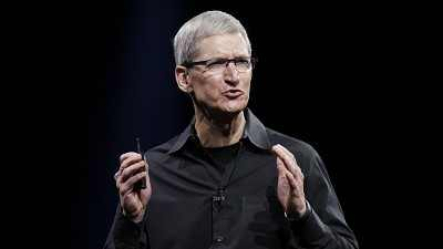 Apple forges alliance with Facebook