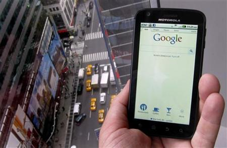 Apple, Google to face off in key smartphone hearing