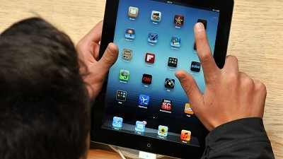 Apple fined over iPad 4G claims