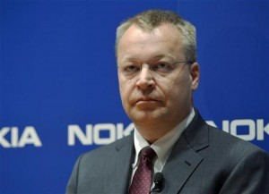 At the Salo end of Nokia's deep crisis
