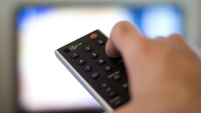 Multi-screen viewers 'see more TV'