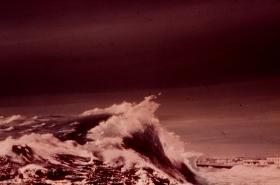 Sea Level Rise on US Atlantic Coast 3-4 Times Faster than Global Average