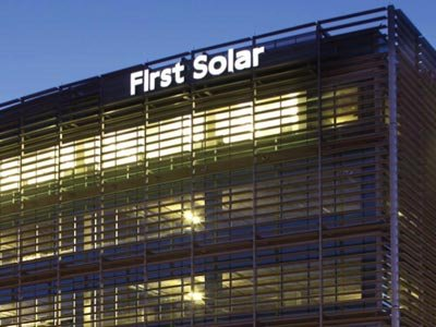 First Solar names COO