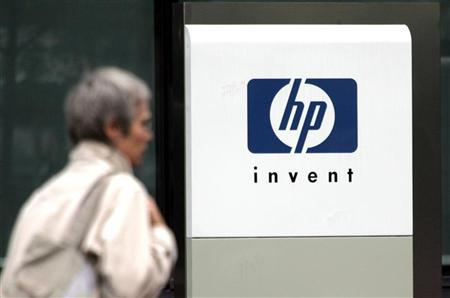 HP may cut up to 1,000 jobs in Germany